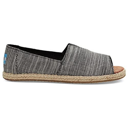 5421768797f61e TOMS Women s Classic Canvas Slip-On Shoe