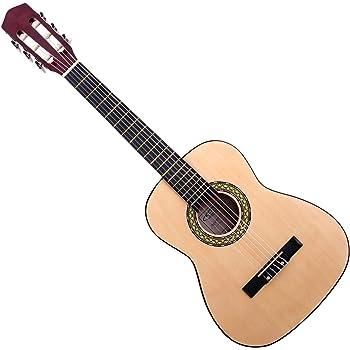 Classic Cantabile Acoustic Series AS-851-L guitarra clasica 1/2 ...