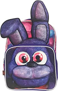 Five Nights at Freddys Bonnie 16 Backpack