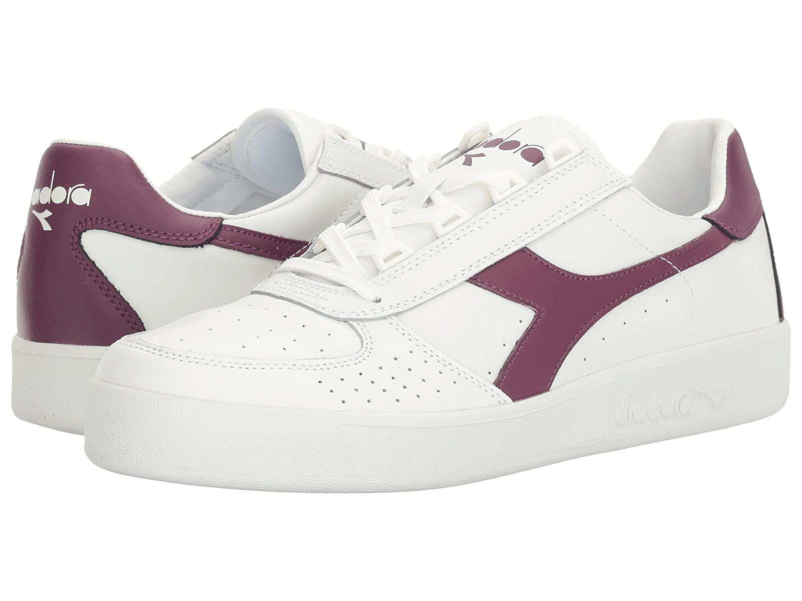 Diadora B. EliteCheap and distinctive eye-catching shoes