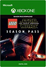 LEGO Star Wars: The Force Awakens Season Pass - Xbox One Digital Code