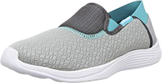 Power Women's Glide Dusk Grey Running Shoe-5 (5392267)