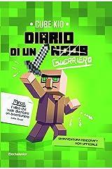Diario di un guerriero: Un'avventura Minecraft non ufficiale Formato Kindle
