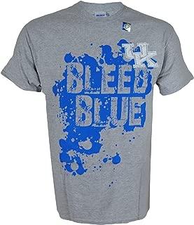 University of Kentucky Wildcats UK Basketball : UK Bleed Blue Grey