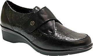 PITILLOS Zapatos con Velcro 5714 para Mujer