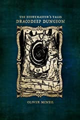"""The Storymaster's Tales """"Dracodeep Dungeon"""": Gamebook Paperback"""