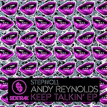Keep Talkin' EP