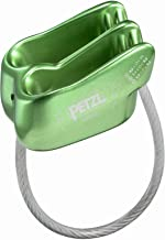 PETZL - Verso, Ultralight Belay/Rappel Device