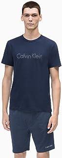 Calvin Klein Men's Comfort Cotton Short Sleeve Crew