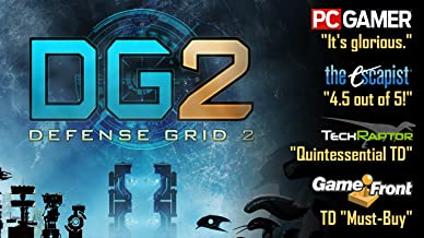 Defense Grid 2 - Special Edition [Online Game Code]