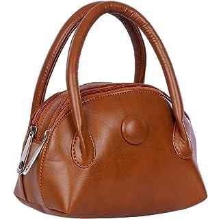 Belladona Women's Handbag (POH_8_Tan)