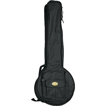 Superior C-269 Trailpak II 5-String Resonator Banjo Gig Bag