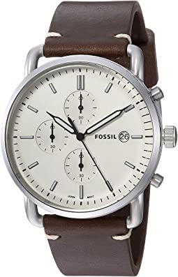 Fossil - The Commuter Chrono - FS5402