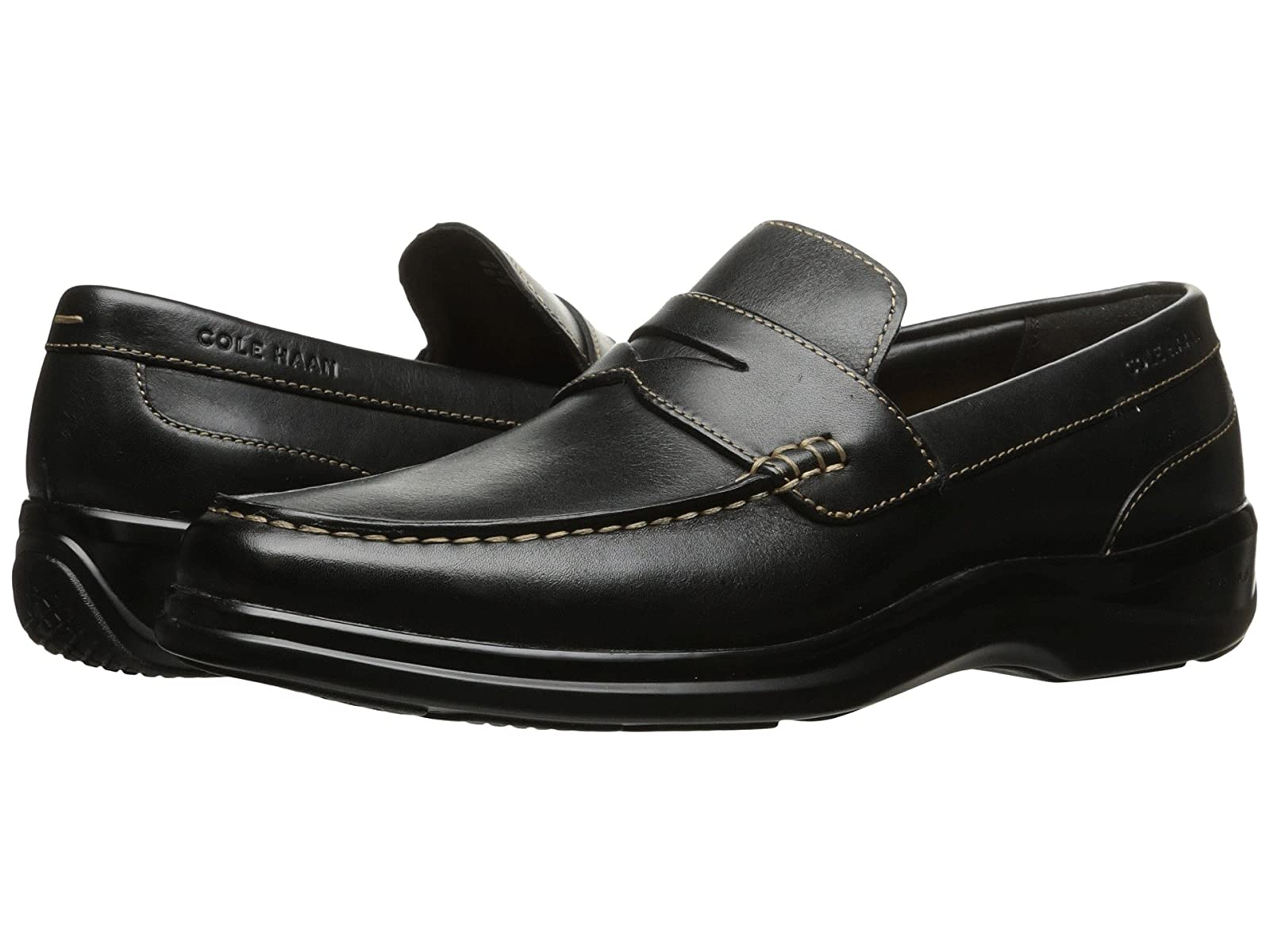Cole Haan Santa Barbara Penny IIAtmospheric grades have affordable shoes