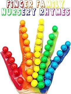 Family Finger Nursery Rhymes - Nursery Rhymes For Kids