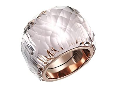 Swarovski Nirvana Ring (Silk) Ring