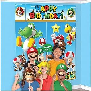 Best yoshi birthday party Reviews