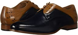 Savion Plain Toe Oxford
