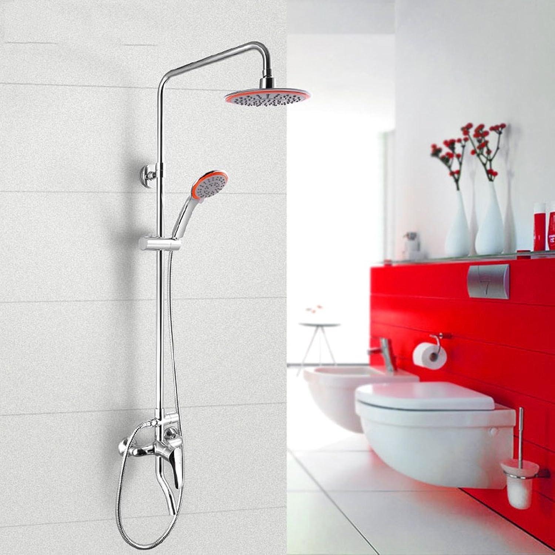 PIGE Heie und kalte Dusche-Hahn-Dusche-Düse Suite Badewanne Dusche