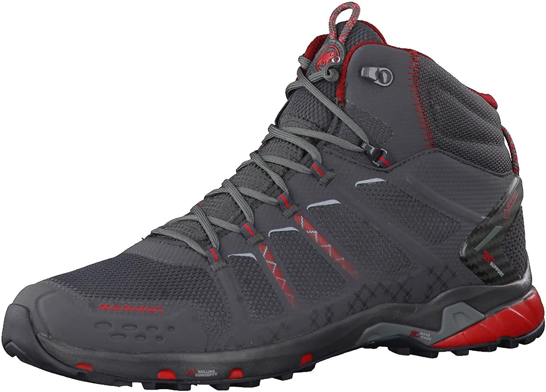 Mammut Herren Trekking- & Wander-Schuh T Aenergy Mid GTX® B01NCNAK9S  | Kostengünstiger