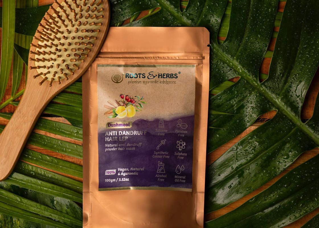 Ranking TOP18 ROOTS AND HERBS Ayurvedic Recommendation Natural Dushmool 100% Vegan Treatment