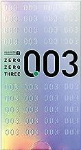OKAMOTO 0.03 CONDOMES 12pieces MADE IN JAPAN