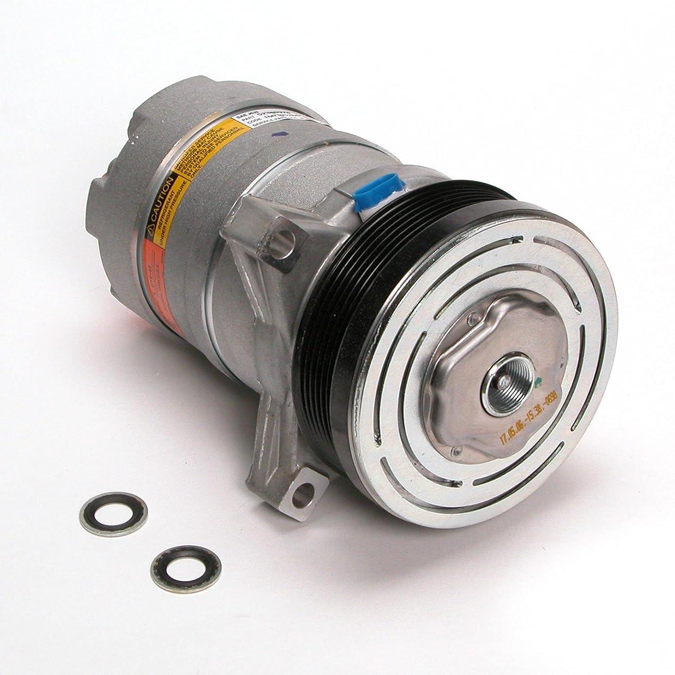 Magneti Marelli by Mopar 1AMAC00163 A/C Compressor