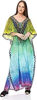 Diva London Casual Kaftan For Women