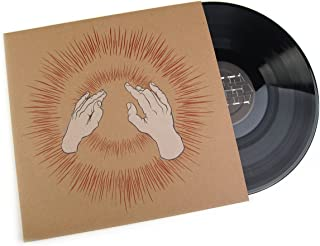 Godspeed You! Black Emperor: Lift Your Skinny Fists Like Antennas To Heaven Vinyl 2LP