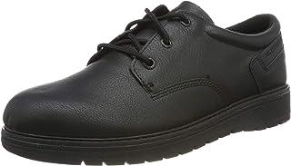 Skechers Childrens/Boys Gravlen City Zone Shoes