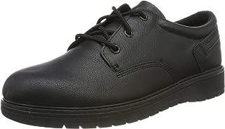 Skechers 男孩 gravlen 牛津鞋