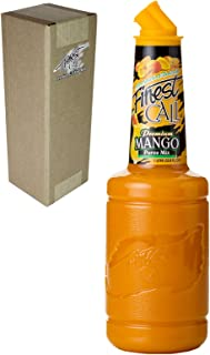 mango puree mix
