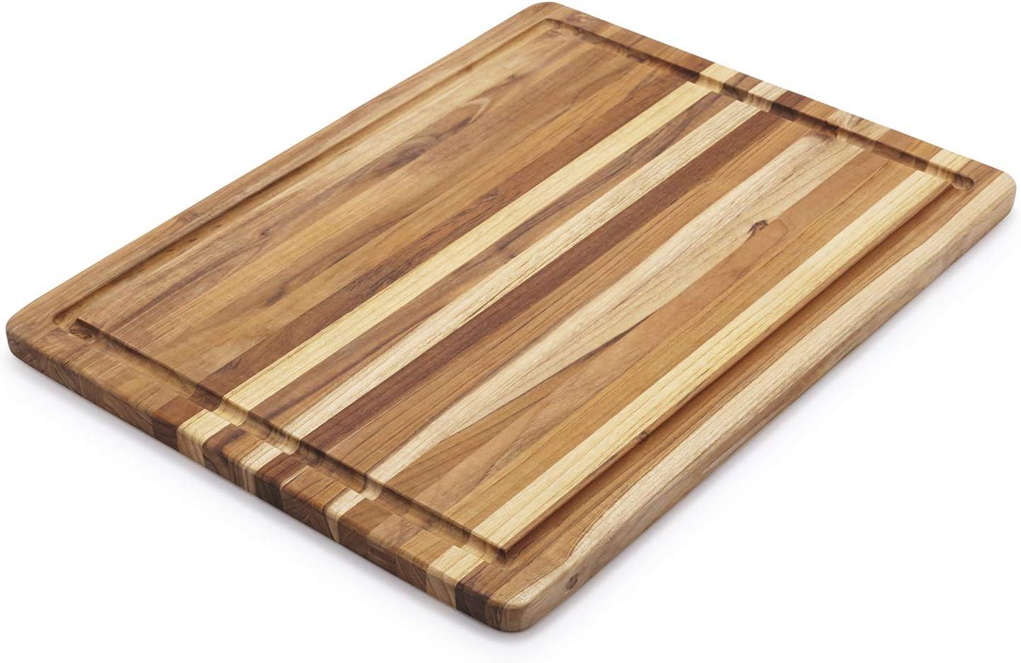 Tabla de Cortar De Bambú Proteak