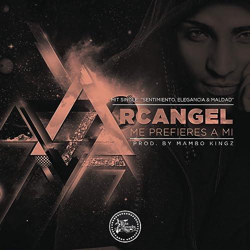 Amazon.com: Me Prefieres a Mi (Remix): Arcángel: MP3 Downloads