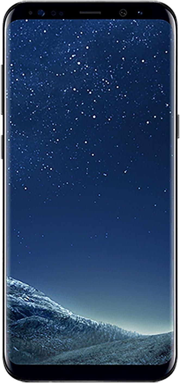 Samsung Virginia Beach Mall Galaxy S8 Max 41% OFF 64GB - Midnight atT Black