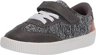 Carter's Kids' Gustav Slip on One Strap Casual Sneaker