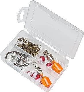 Orange Holders #CE-TUHH 2 Packs of 3-6 Durable Celsius Tip-Up Hook Holder