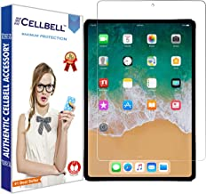 "CELLBELL® Pack of 1 Tempered Glass Screen Protector for iPad Pro(10.5"")(2017) [Transparent]"