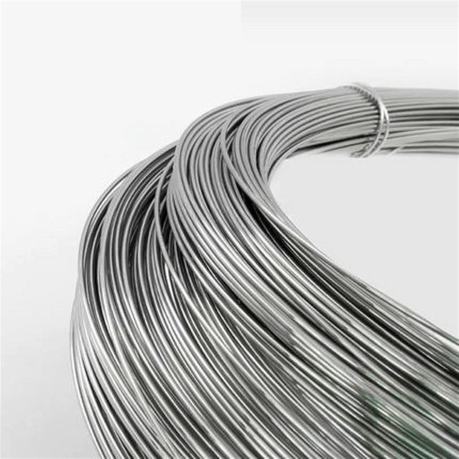 famous Special Campaign Armature Wire Single 1-1.5MM SS304 Diameter Stainless Stee