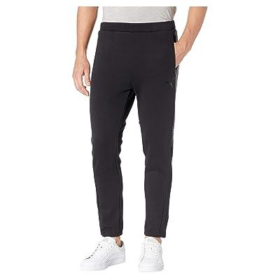 PUMA Evostripe Pants (Cotton Black) Men