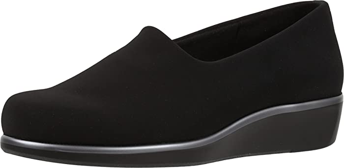 SAS Women/'s Shoes Dream Loafer Black 11 Medium M FREE SHIPPING Brand New In Box