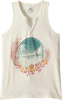 Sweet Summertime Tank Top (Big Kids)