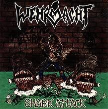 Best shark attack album Reviews