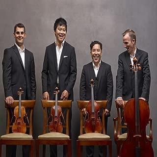 String Quartet No.1, Op.7: III. Allegro vivace