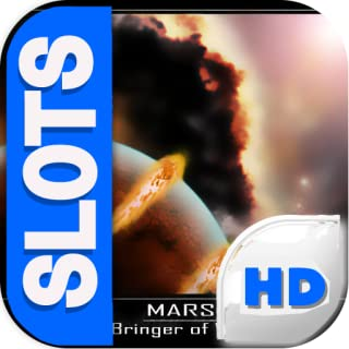Mars Free Online Slots No Deposit - Free Slot Machines Game For Kindle Fire!