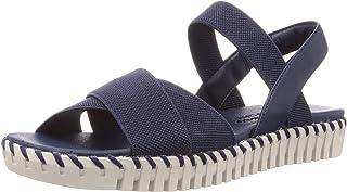 Skechers SEPULVEDA - BEACH BLVD womens Flat Sandal