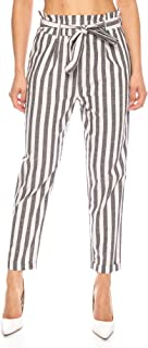 Crazy Age Sport Capri Pantaloni da donna