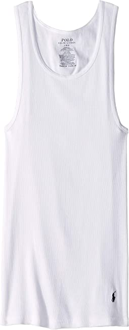 e58235b6e8fd7 Polo ralph lauren slim fit tank top