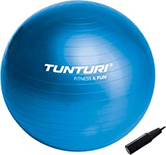 Tunturi Fitnessbal - Gymball - Swiss ball - Incl. pomp