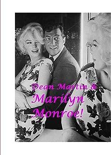 Dean Martin and Marilyn Monroe!